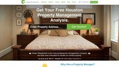 Green Residential - Real Estate WordPress Web Design