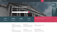 Redesigning an Institution - Bank of England