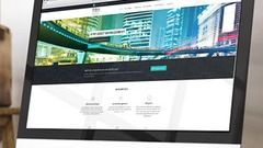 CMS Responsive Design Website