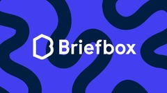 Briefbox Rebrand
