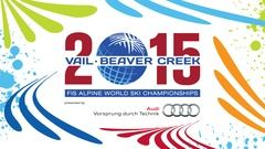 2015 FIS Alpine World Ski Championships