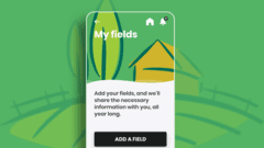 Mobile technology that understands farmers
