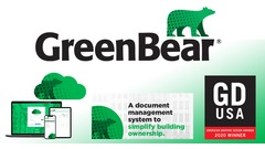 GreenBear Brand Development