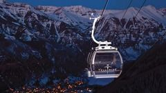 Telluride Ski Resort - CO