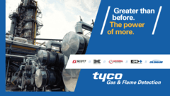 Tyco Gas & Flame Detection - Brand Launch