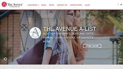 Shop the Avenue