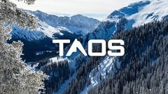 Taos Ski Valley - NM