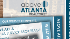 Above Atlanta Web & Graphics