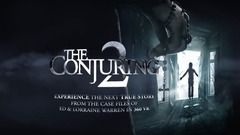 The Conjuring 2 - Experience Enfield VR 360