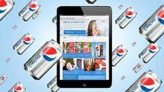 PepsiCo's Marketing Agencies And Projects On Agency Spotter