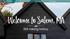 Salem.org Redesign