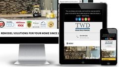 Todd Whittaker Drywall Inc. Website