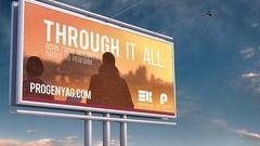 Through It All - A Campaign