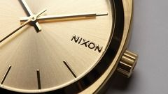 Nixon eCommerce Website Design
