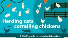 Herding Cats and Corralling Chickens