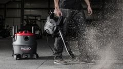 RIDGID: Promotional Product Launch