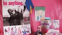 Barbie Be Anything Contest