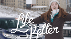 Life Is Better // Winter 2017 // Minneapolis - St. Paul