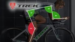 Trek Rider Analysis AR Tool