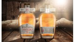 Re-branding the fastest growing whiskey brand in the US