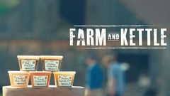 Introducing Farm and Kettle