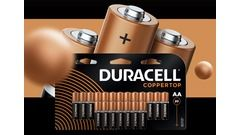Duracell Packaging Design