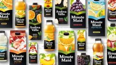 Taxi Studio & Minute Maid: The Creation of a Coherent Masterbrand