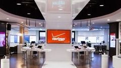 Experiential / In-Store Verizon Wireless
