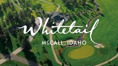 Private Real Estate Community in the Wilds of Western Idaho