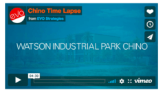 Masterplanned Industrial Park Branding & Marketing
