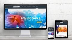 Active Orthopedics Website