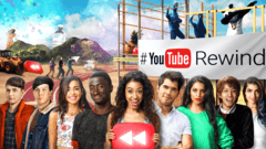 YouTube Rewind 2016