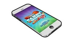 Candy Sports Mobile Game