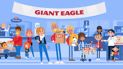 Giant Eagle | TV Spots