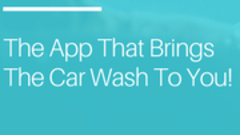 Spunje - The Uber of Mobile Car Washes