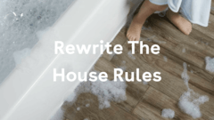 Rewrite The House Rules
