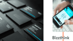 Bizzthink - branding & web