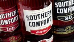 Southern Comfort - Brand Refresh