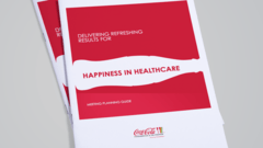 Happiness in Healthcare: Selling To Executives