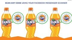 Fanta: Facebook Chatbot for Teens