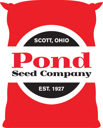 Pondbaglogo red