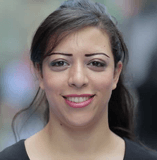 Marta Mansour, Director of Marketing in the E-Learning industry