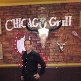 Idrees Khan, Restaurant Owner at Chicago Grill in the Restaurants industry