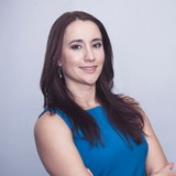 Anna Milaeva, CMO at coro global  in the Financial Services industry