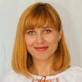 Iryna Plotytsya, CEO in the Human Resources industry